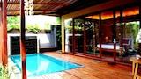 Sélectionnez cet hôtel quartier  Ko Samui, Thaïlande (réservation en ligne)