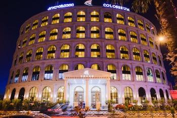 Picture of Colosseum Marina Hotel in Batumi