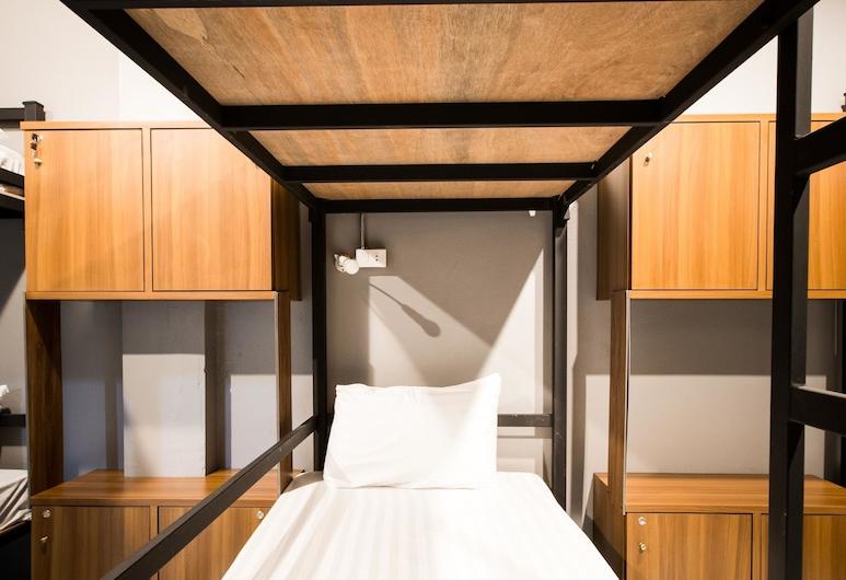 ヒッツ ホステル, バンコク, Female Dorm, 部屋
