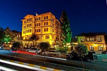 Nuotrauka: Baglar Saray Hotel, Safranbolu