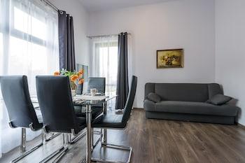 Wroclaw — zdjęcie hotelu Mała Italia Apartments