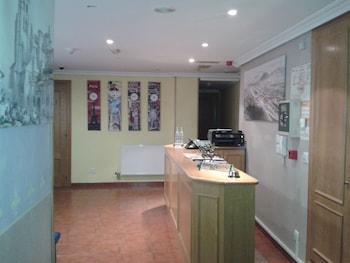 Picture of Hotel Campus Tavern in Burgos