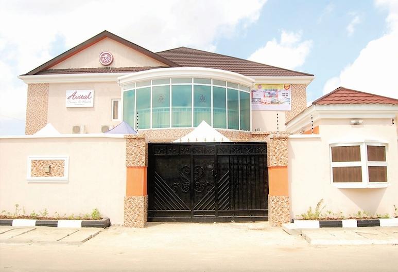 Avital Suites And Resort, Lagos