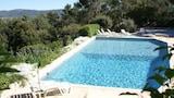 Hoteles en La Roquebrussanne: alojamiento en La Roquebrussanne: reservas de hotel