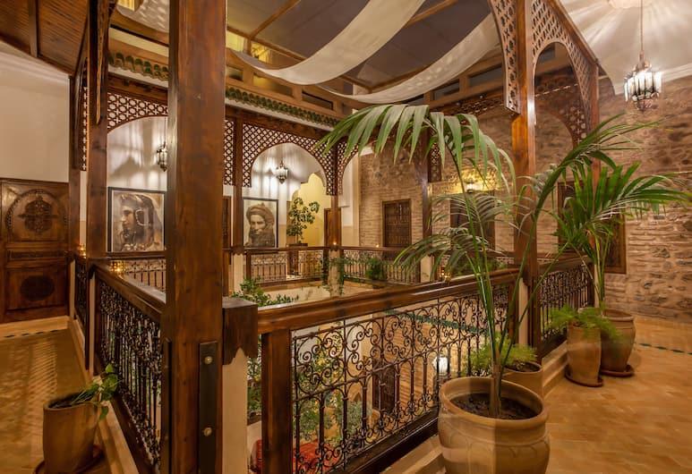 Riad Dar Yema, Marrakesh, Facciata hotel