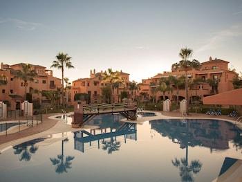 Obrázek hotelu Livescape Hacienda del Sol ve městě Estepona