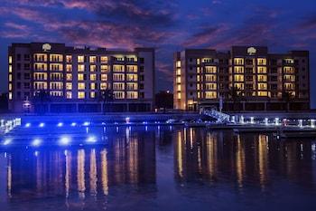 Picture of Jannah Resort & Villas Ras Al Khaimah in Ras Al Khaimah