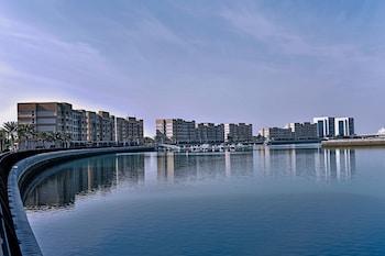 ラス アル ハイマ、ジャンナ リゾート & ヴィラズ ラアス アル ハイマの写真