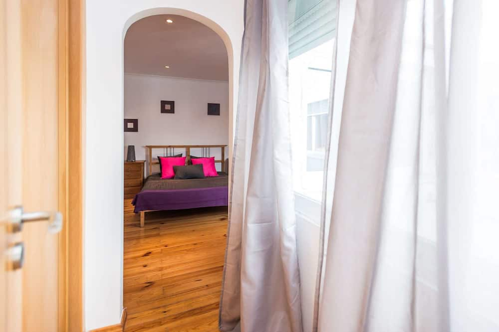 Apartment, 4 Bedrooms - Room