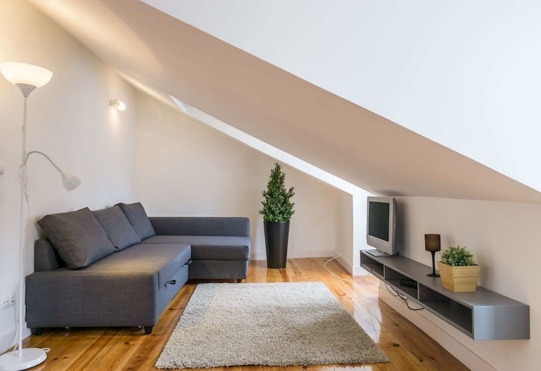 Comfortable and Trendy Lisbon Apartment, Lisboa