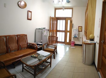 Image de Blockhead Bed and Breakfast Taitung