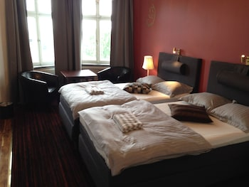 Lunda Hotell