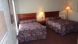 Choose This Cheap Hotel in Midland