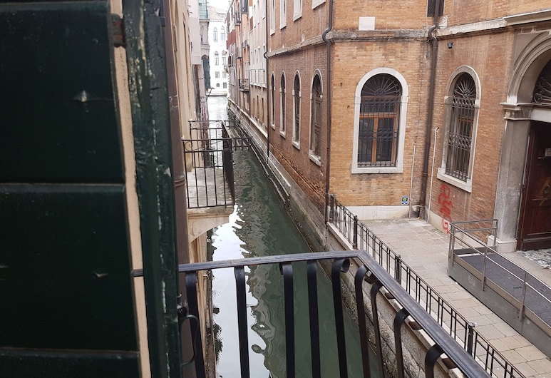 Casa Artè, Venice, Double Room, Balcony, Canal View, Guest Room