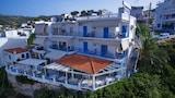 hôtel Alonissos, Grèce
