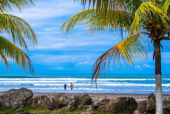 Picture of Costa Rica Surf Camp by SUPERbrand in Jaco