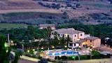 Sélectionnez cet hôtel quartier  Niscemi, Italie (réservation en ligne)