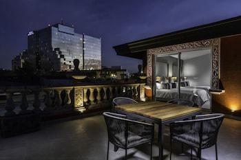 Gode tilbud på hoteller i Zapopan