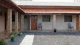 Sélectionnez cet hôtel quartier  Olimpia, Brésil (réservation en ligne)