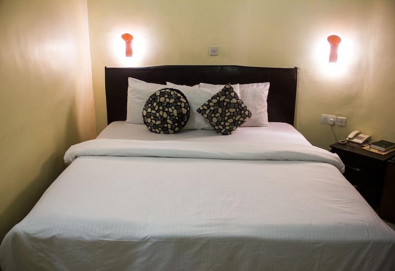 本內斯塔爾套房飯店, 拉各斯, 特色套房, 1 張特大雙人床, 客房