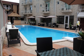 Picture of Watercress Hotels in Lagos