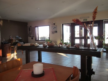 Picture of Hosteria Roble Sur in El Calafate
