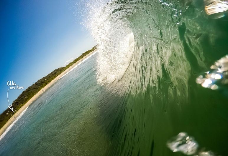 Moana Surf Resort, Nosara