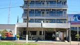 Book this Free wifi Hotel in Foz do Iguacu