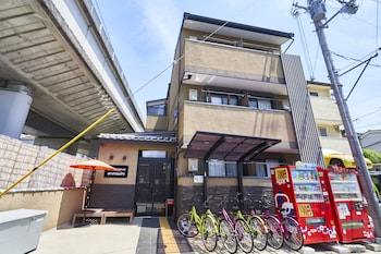 Picture of a&m House Enmachi in Kyoto
