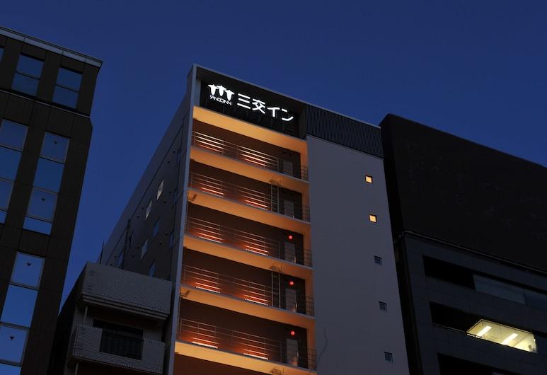 三交インGrande東京浜松町, Tokyo