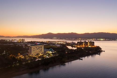 琵琶湖萬豪酒店/