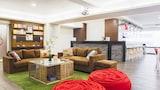 Sélectionnez cet hôtel quartier  Taipei, Taiwan (réservation en ligne)