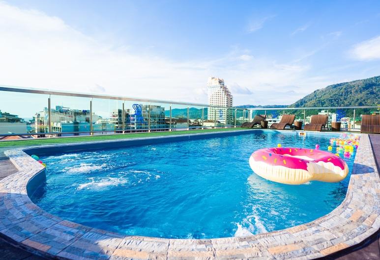 Hotel DSure Patong, Patong, Sports Facility