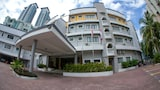 Choose this Apart-hotel in Penang - Online Room Reservations