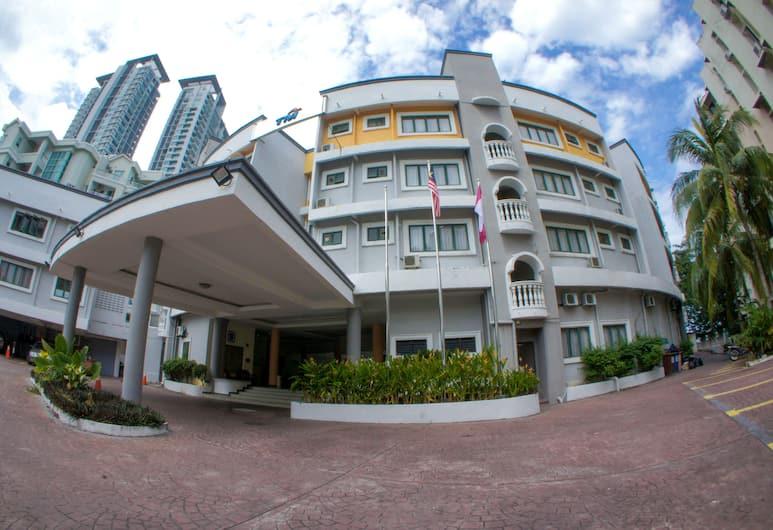 TM Resort Tanjung Bungah, George Town