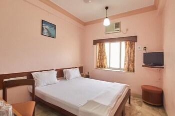 Picture of Hotel Mogul Palace in Mumbai