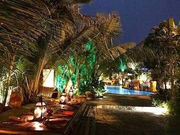 Picture of Fiesta Beach Resort in Baga