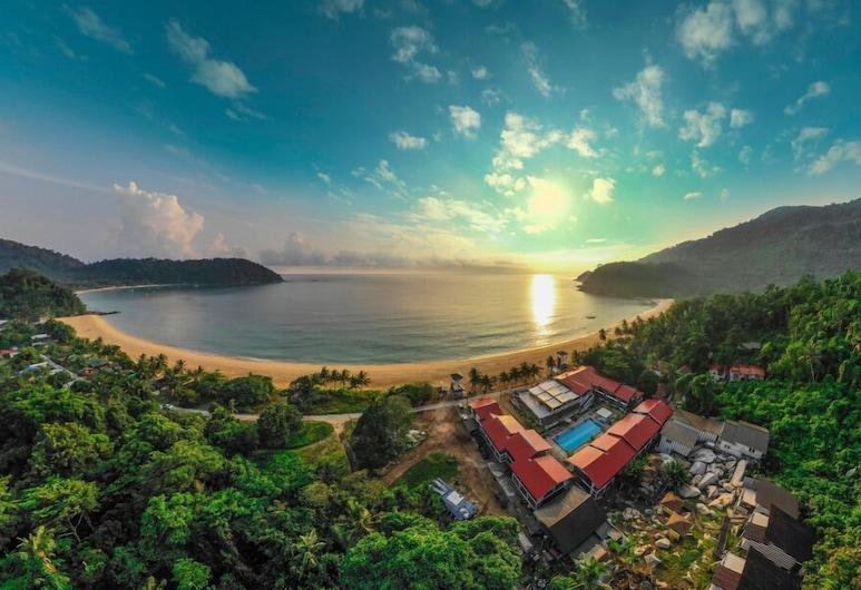 THE BARAT TIOMAN BEACH RESORT, Tioman Island
