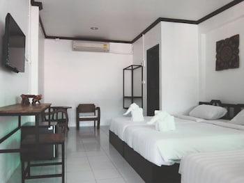 Slika: V Lodge ‒ Chiang Mai