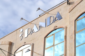 Picture of Panda Hotel Apartments in Amman