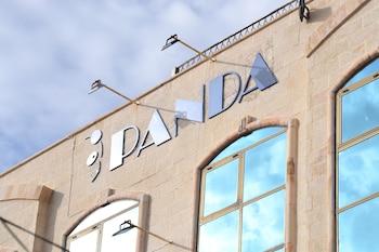 Image de Panda Hotel Apartments à Amman