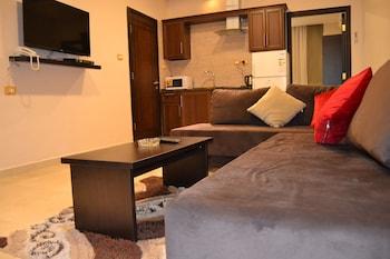 Bild vom Panda Hotel Apartments in Amman