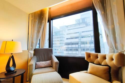 京站酒店式公寓/