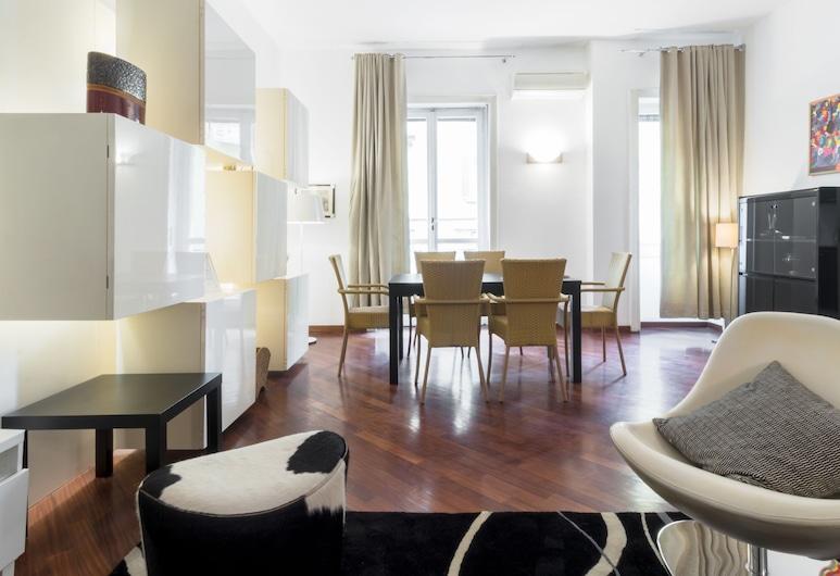 Italianway   - Colombo, Milāna, Dzīvokļnumurs, divas guļamistabas, Numurs