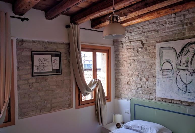 Cannaregio Particular, Venezia, Appartamento, 1 camera da letto, Camera