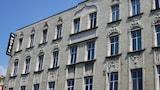 Sélectionnez cet hôtel quartier  Siemianowice Slaskie, Pologne (réservation en ligne)