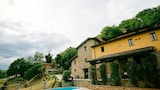 Book this Pool Hotel in Citta di Castello