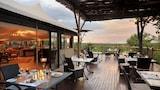 Hotel , Victoria Falls