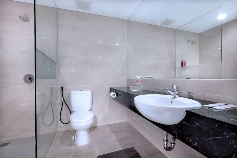 Funroom - Baño