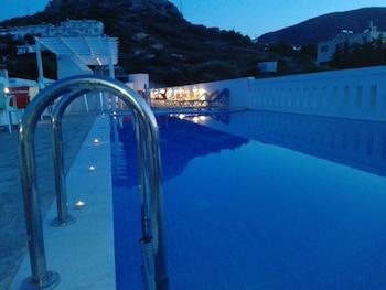A(z) Okirroi Villas hotel fényképe itt: Herszonisszosz